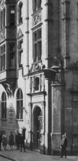 Unternehmensprofil Der Baden-Württembergischen Bank