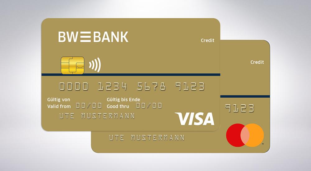 special goldcard kreditkarte bw bank. Black Bedroom Furniture Sets. Home Design Ideas
