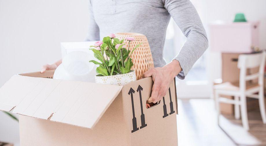 Deine erste eigene Wohnung: Kosten, Tipps & Tricks | BW-Bank