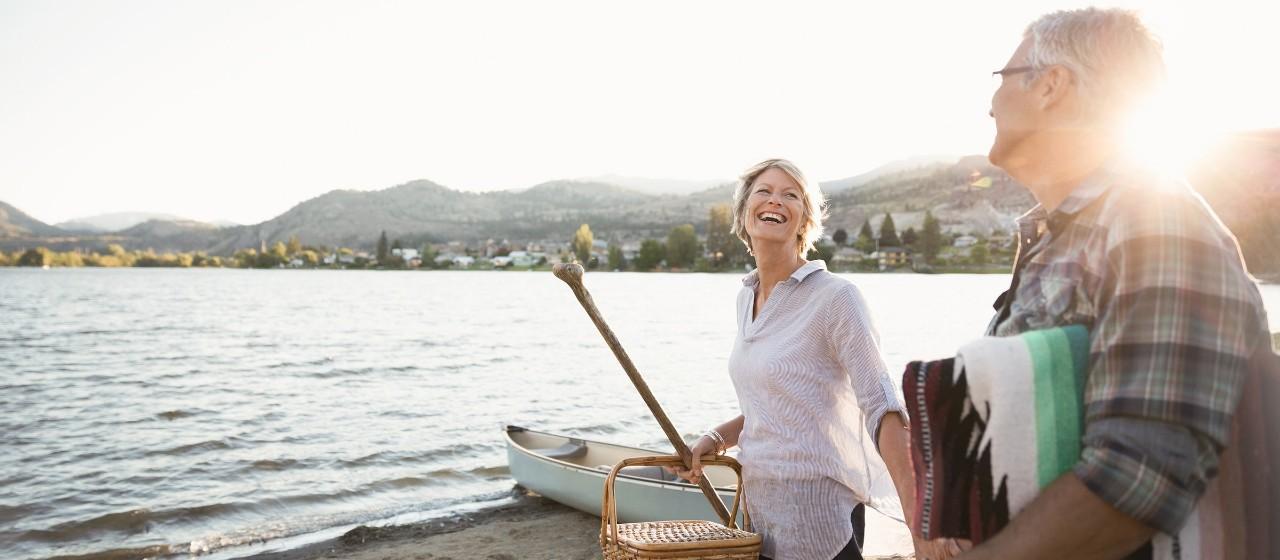 Mit der Basis-Rente Steuervorteile bei der Altersvorsorge nutzen