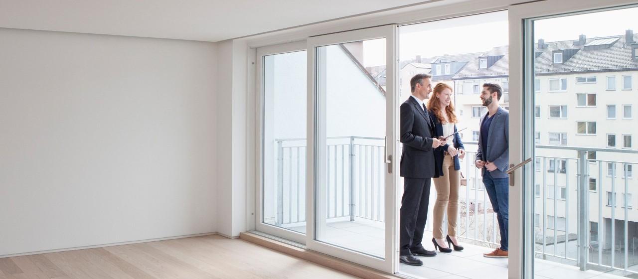 Immobilien Kauf Und Verkauf Bw Bank