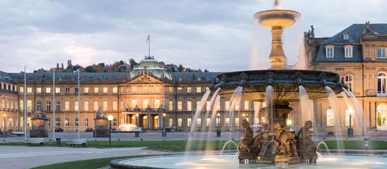 Immobilien In Stuttgart Kaufen Und Verkaufen