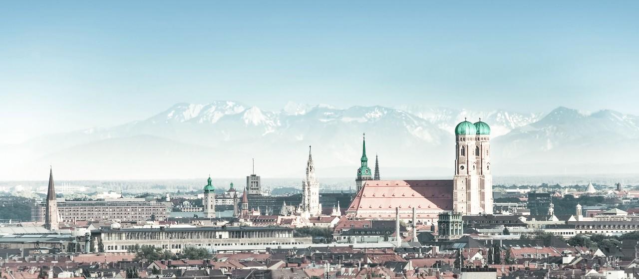 Ihre Key Account Manager In München Und Bayern