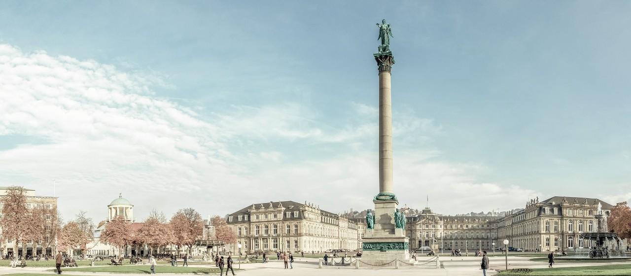 Schlampe aus Stuttgart (BW, Landeshauptstadt)